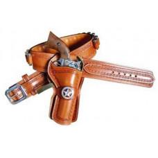 The Texas Ranger Western Holster