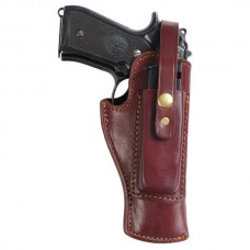 Holster w/ attached Mag Pouch