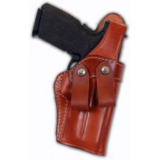 Leather IWB Thumb Break Holster