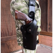 Tactical Duty Holster System