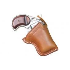 Leather Derringer Holster
