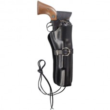 Cheyenne Western Leather Holster