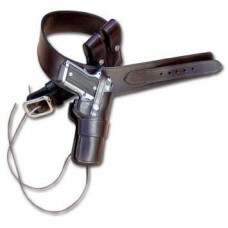 The City Western Holster Rig