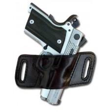 Compact Belt Slide Holster