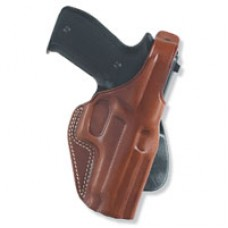 Galco P.L.E. Unlined Paddle Holster