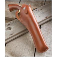 Hunter SureFit Leather Holster