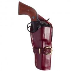 Keegan Crossdraw Leather Holster