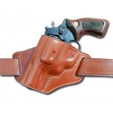Leather MOB 2 Holster