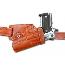 Leather MOB Holster