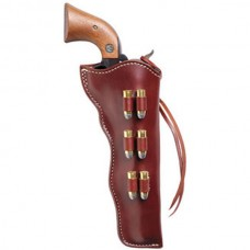 Leather Outlaw Holster