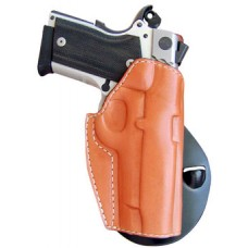 Paddle Open Top Holster