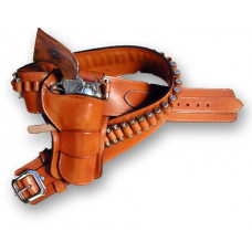 The Rancher Western Holster Rig