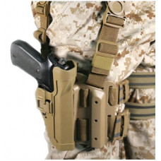 Level 2 Tactical SERPA Holster