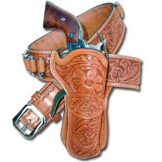 The Texan Western Holster