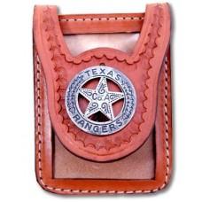 Western Pocket Badge ID Holder