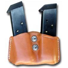 Double Mag - Belt Slots
