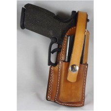 The 1911 Holster w/Mag Pouch