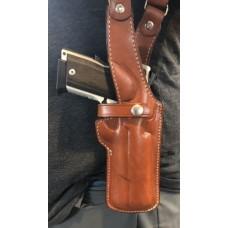 Double Shoulder Rig With Belt Clip