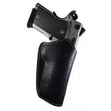 The Rough Out Finish Holster