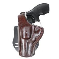 Paddle Thumb Break Revolver Holster