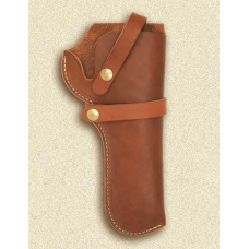 Hunter Leather Snap Off Holster