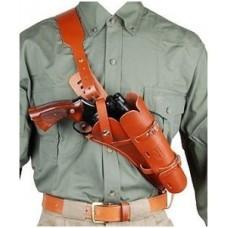 Scoped Revolver Holster