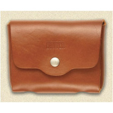 Leather Pistol Pouch