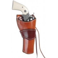Deluxe Rooster Cogburn 2-Tone Holster